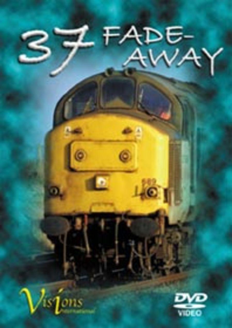 Class 37 Fade Away