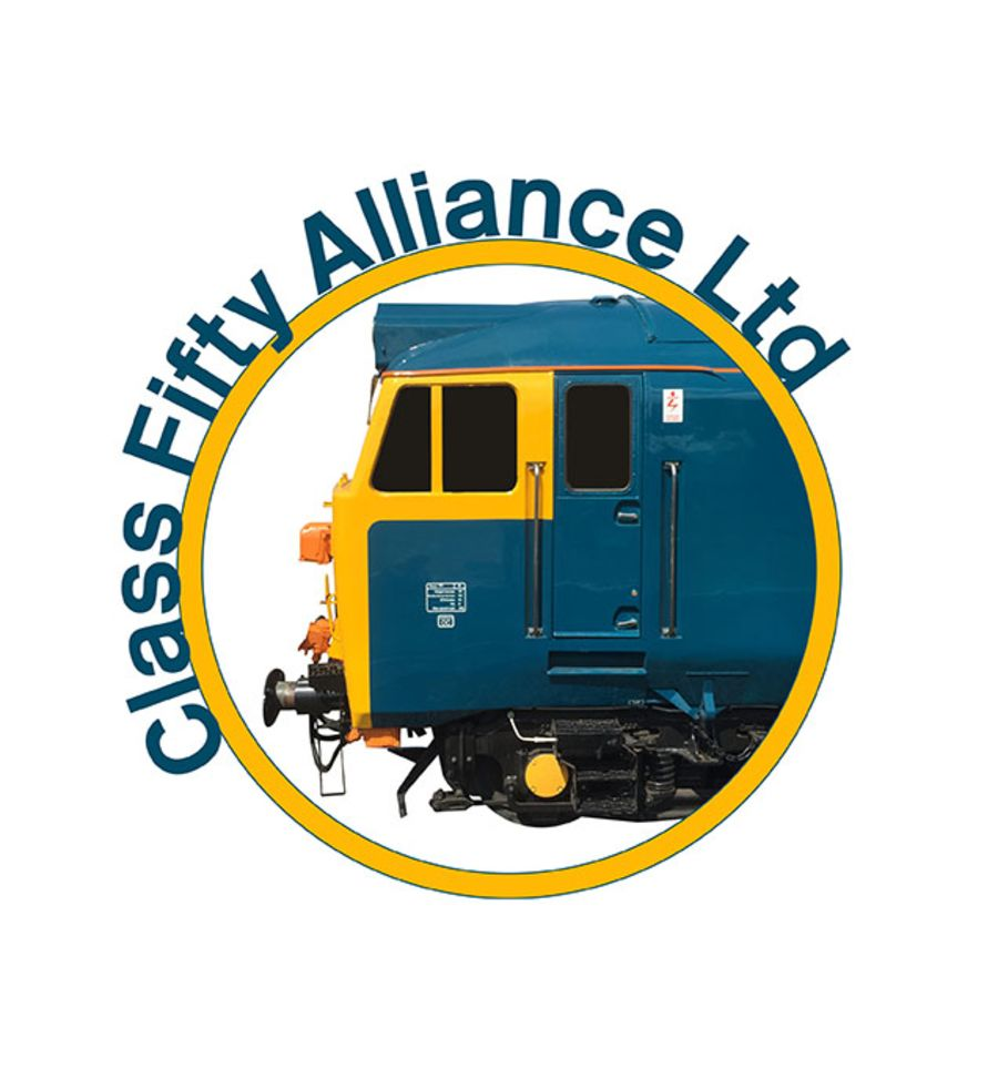 Class 50 Alliance Shares