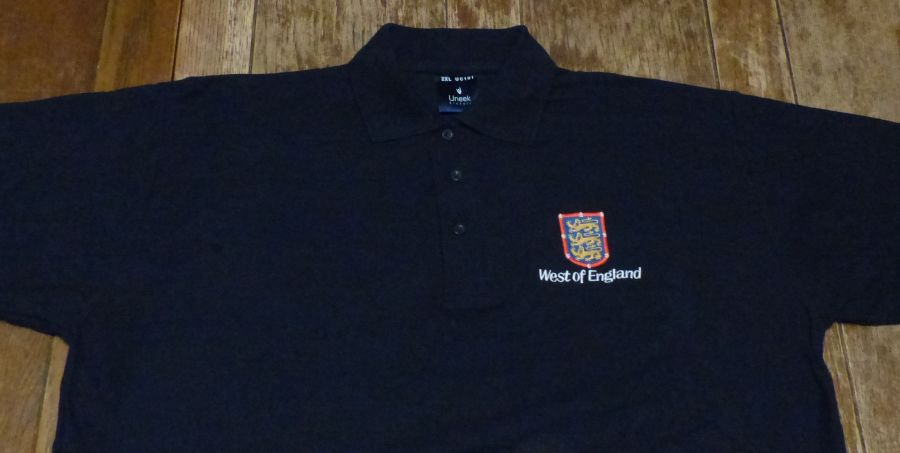 West of England Polo Shirts
