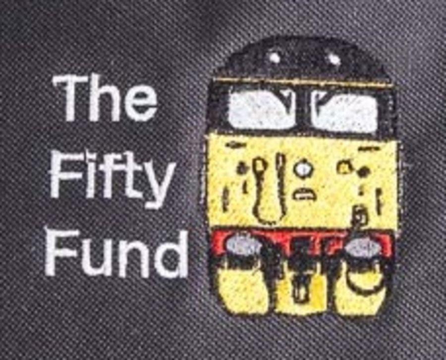 Fifty Fund Fleece
