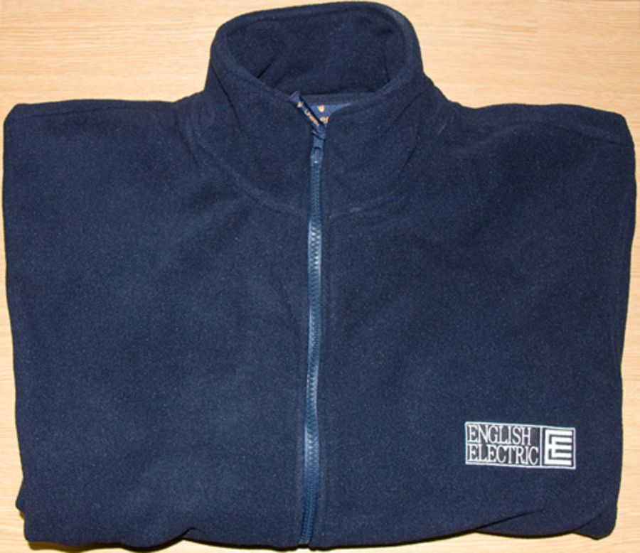 English Electric Fleece