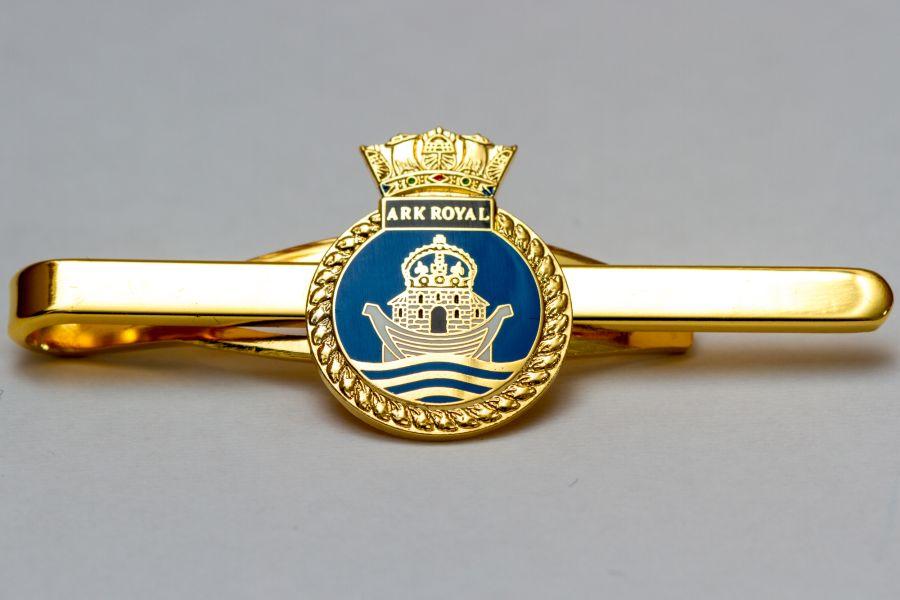 Class 50 Loco / Naval Crest Tie Slides (Various locos)