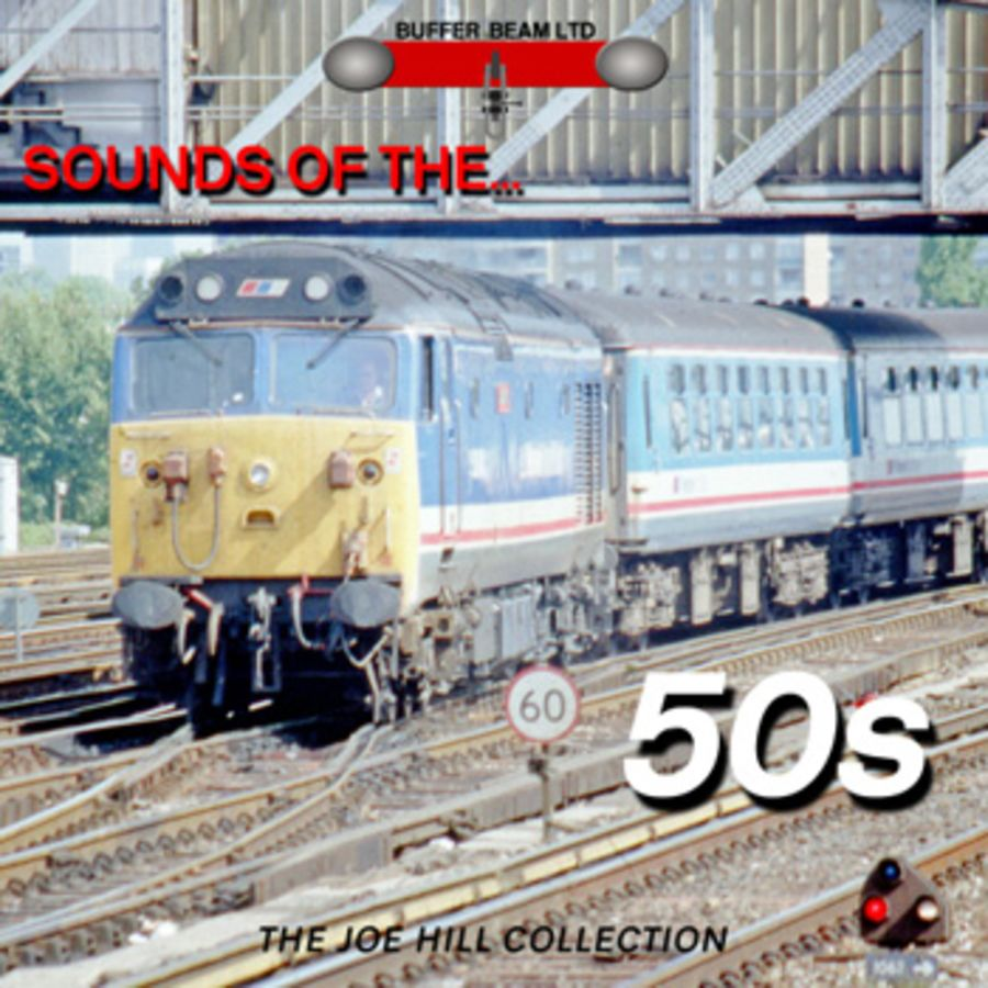 Sounds of the 50s (Audio CD)