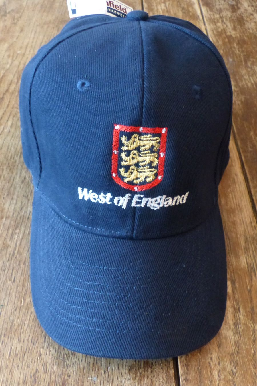 West of England Baseball Cap