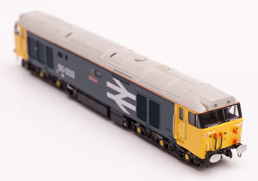 EXCLUSIVE! Limited Edition 50033 Model - Coming Soon!
