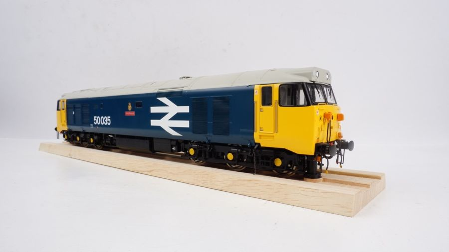 EXCLUSIVE! Limited Edition 50035 O Gauge Model - Coming Soon!