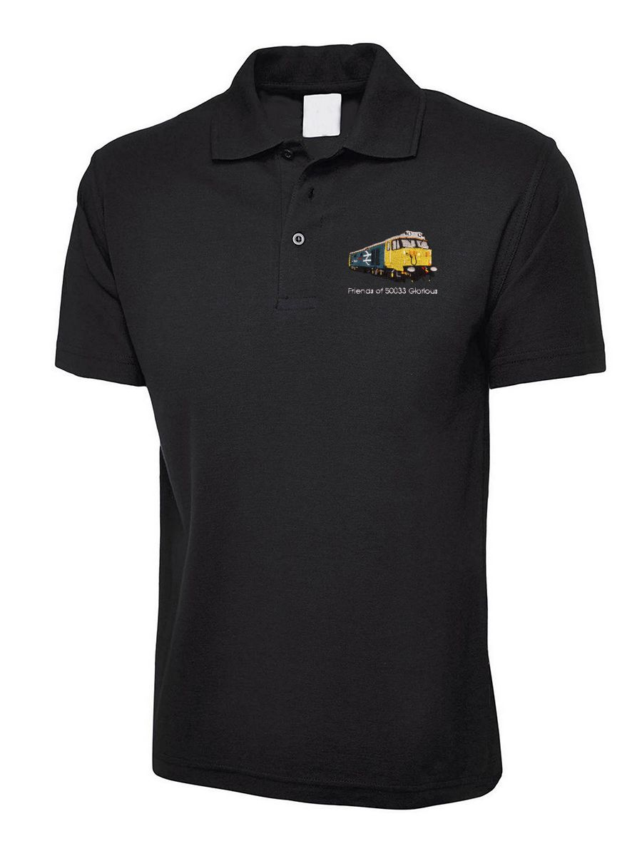 Friends of 50033 Glorious - Polo Shirt