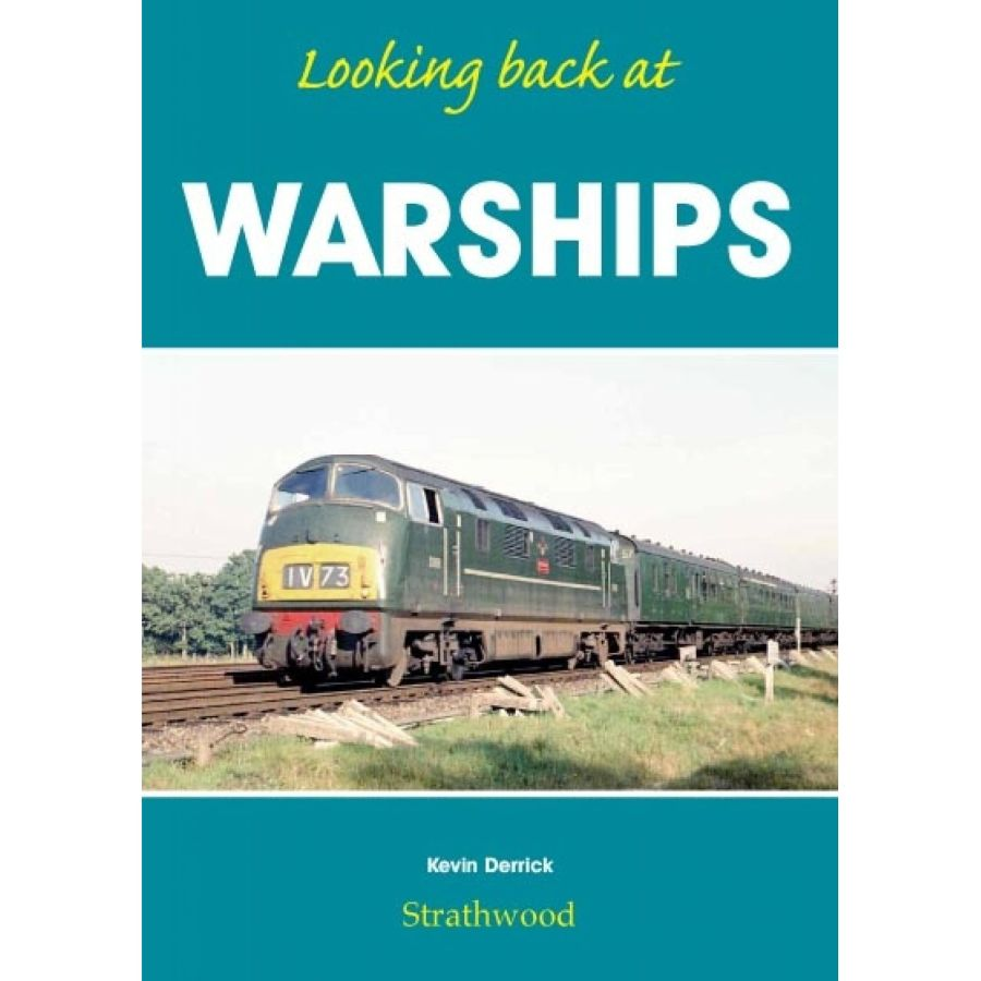 Looking Back at Warships
