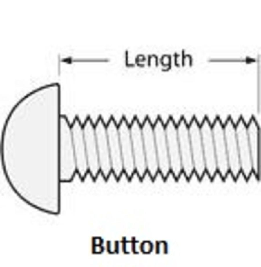 M2.5 Button Head Range