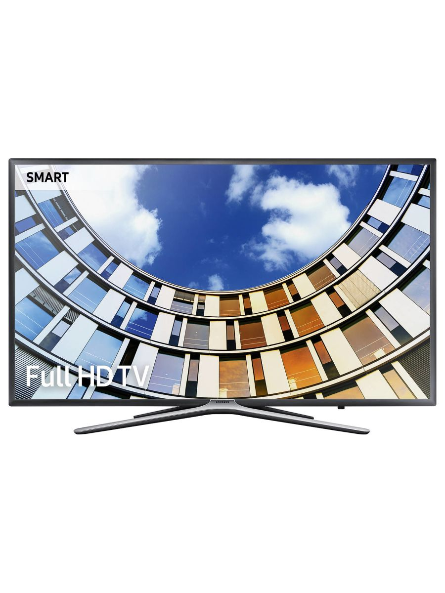 Samsung 32 Inch Smart HD TV UE32M5520