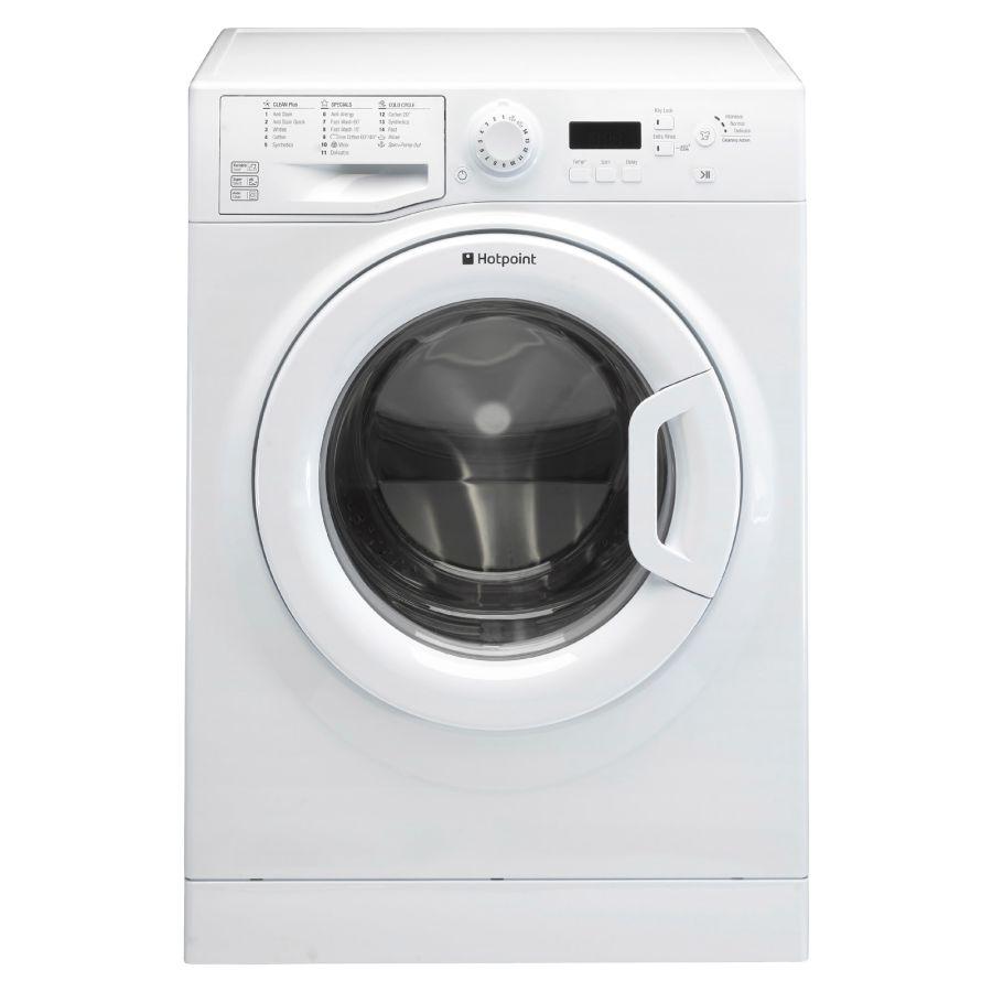 Hotpoint WMBF742P Washing Machine