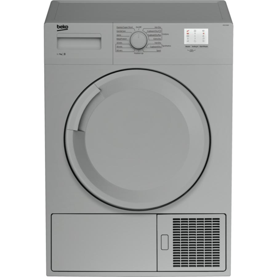 Beko Condenser Dryer DTGC7000S