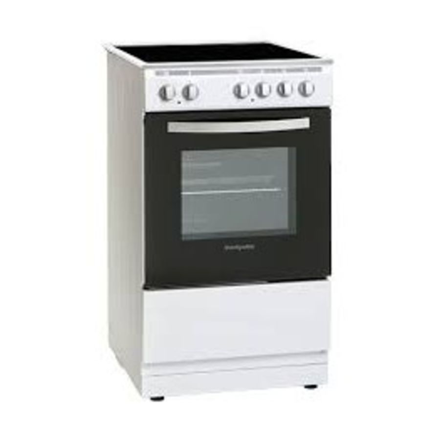 Montpellier Single Cavity Electric Cooker MSC50W