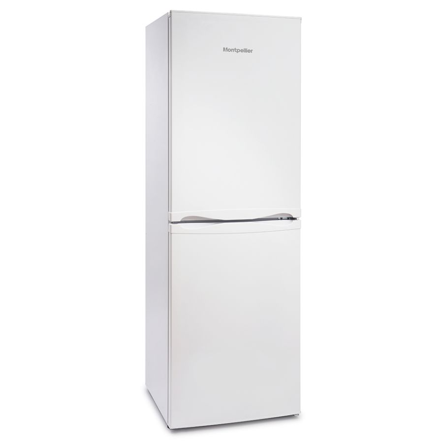 Montpellier Fridge Freezer MFF170W