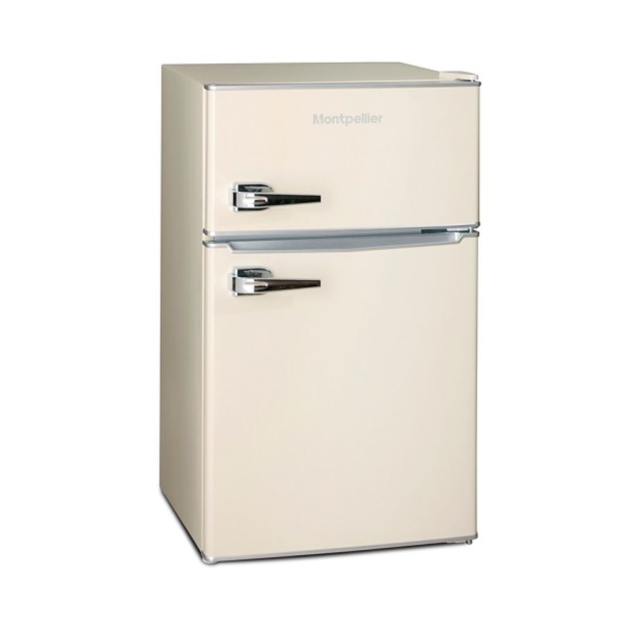 Montpellier Fridge Freezer MAB2030C
