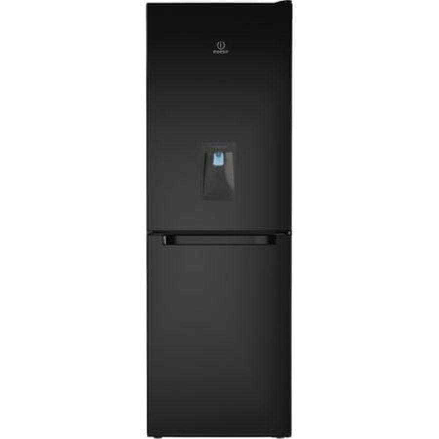 Indesit Fridge Freezer LD70N1KWTD