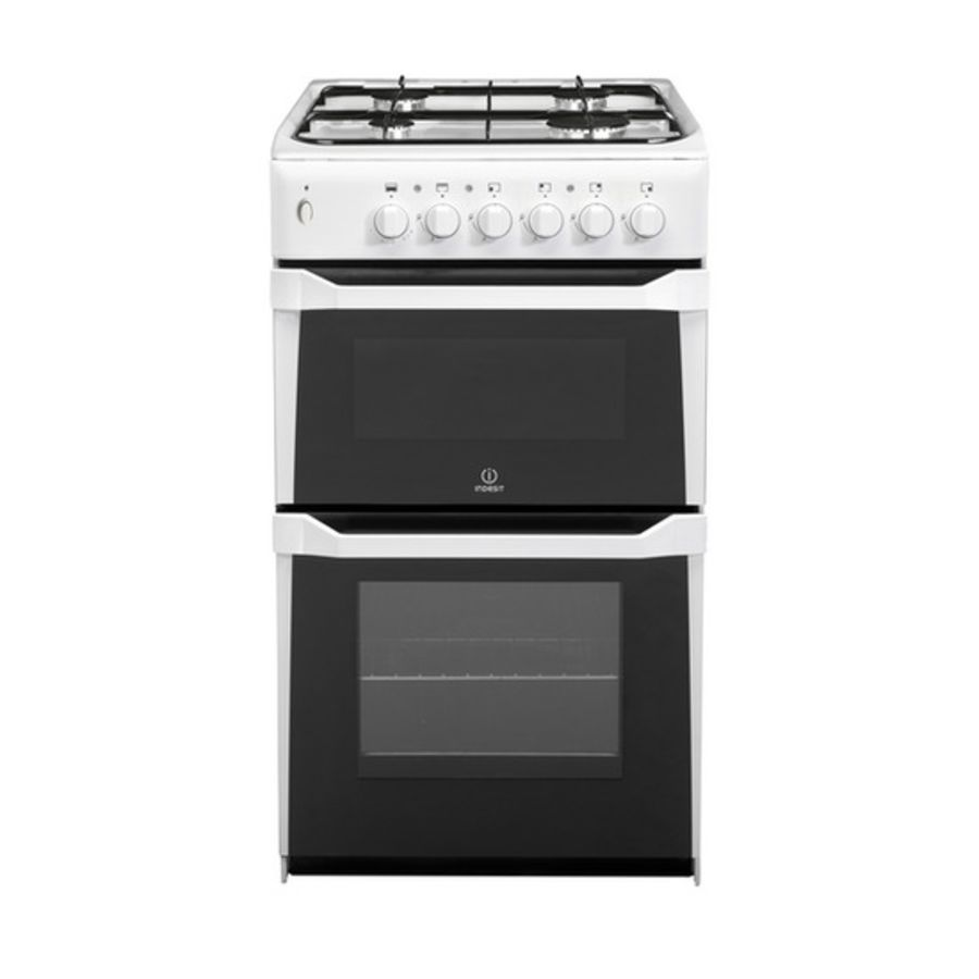 Indesit Gas Cooker IT50GW
