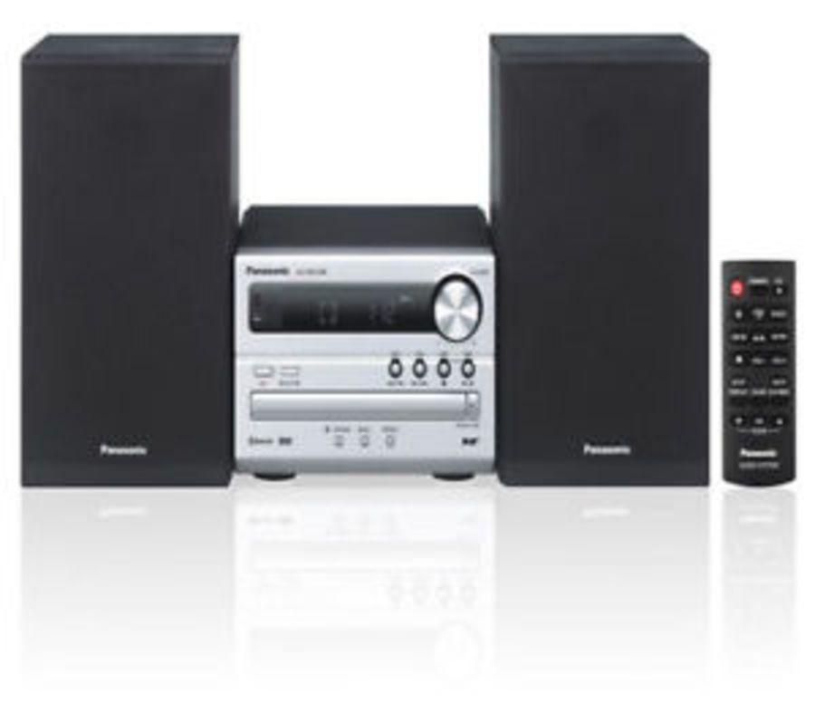 Panasonic CD Micro System SC-PM250EBS