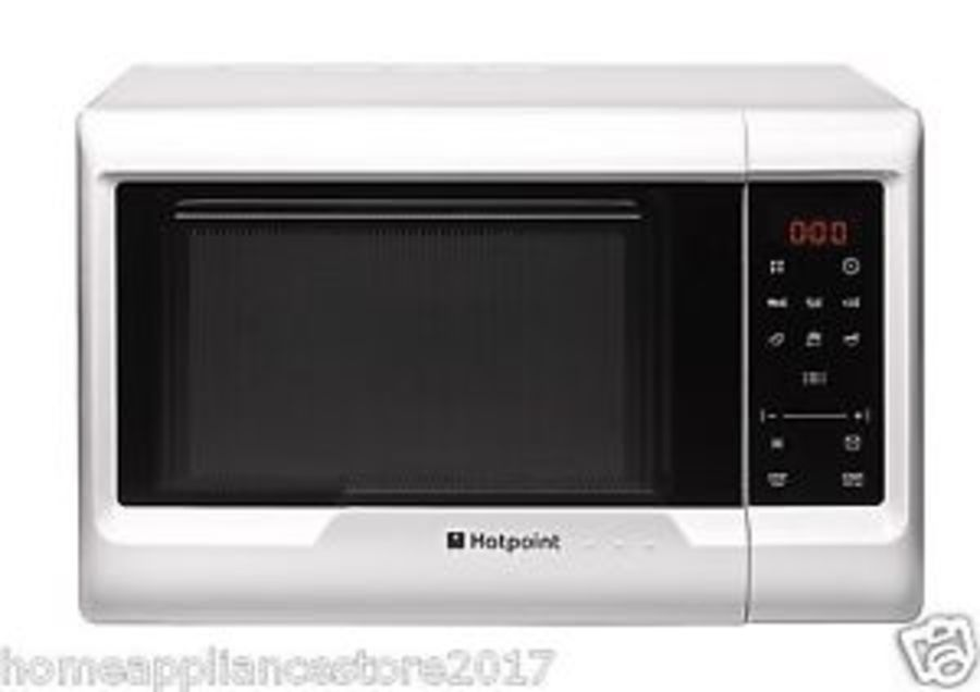Hotpoint Microwave Oven MWH2031MW0