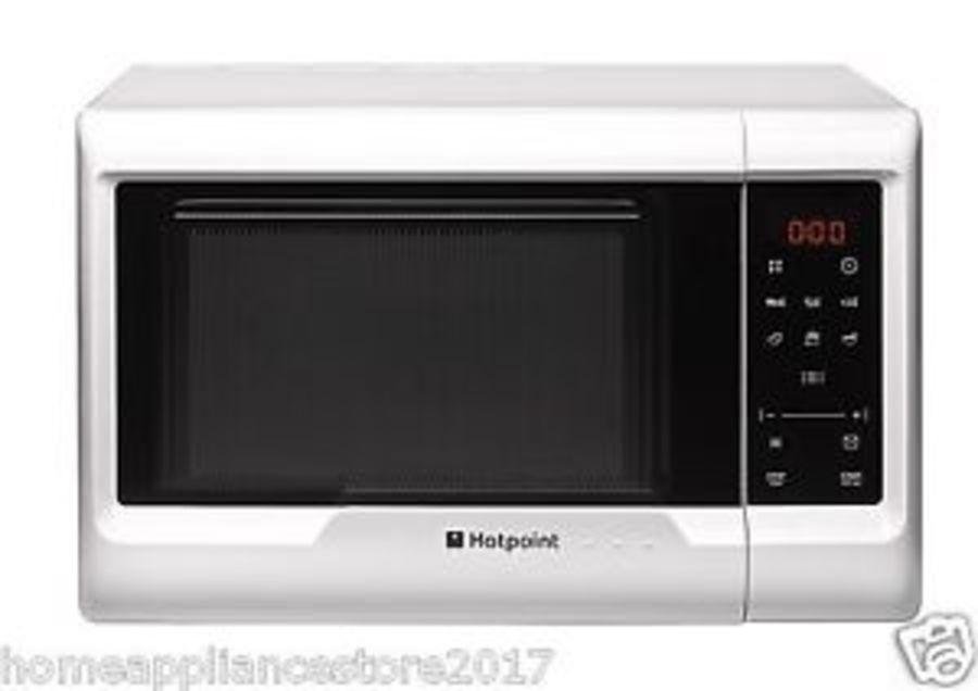 Hotpoint 700 Watt, 20 Litre Microwave Oven MWH2031MW0