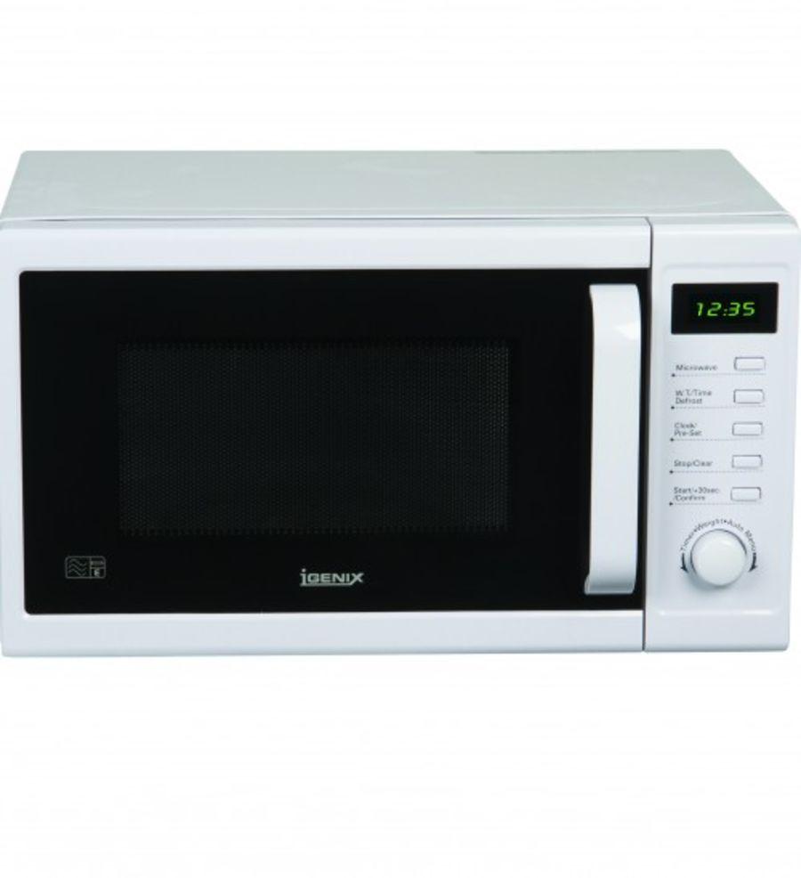 Igenix Digital Microwave Oven IG2095