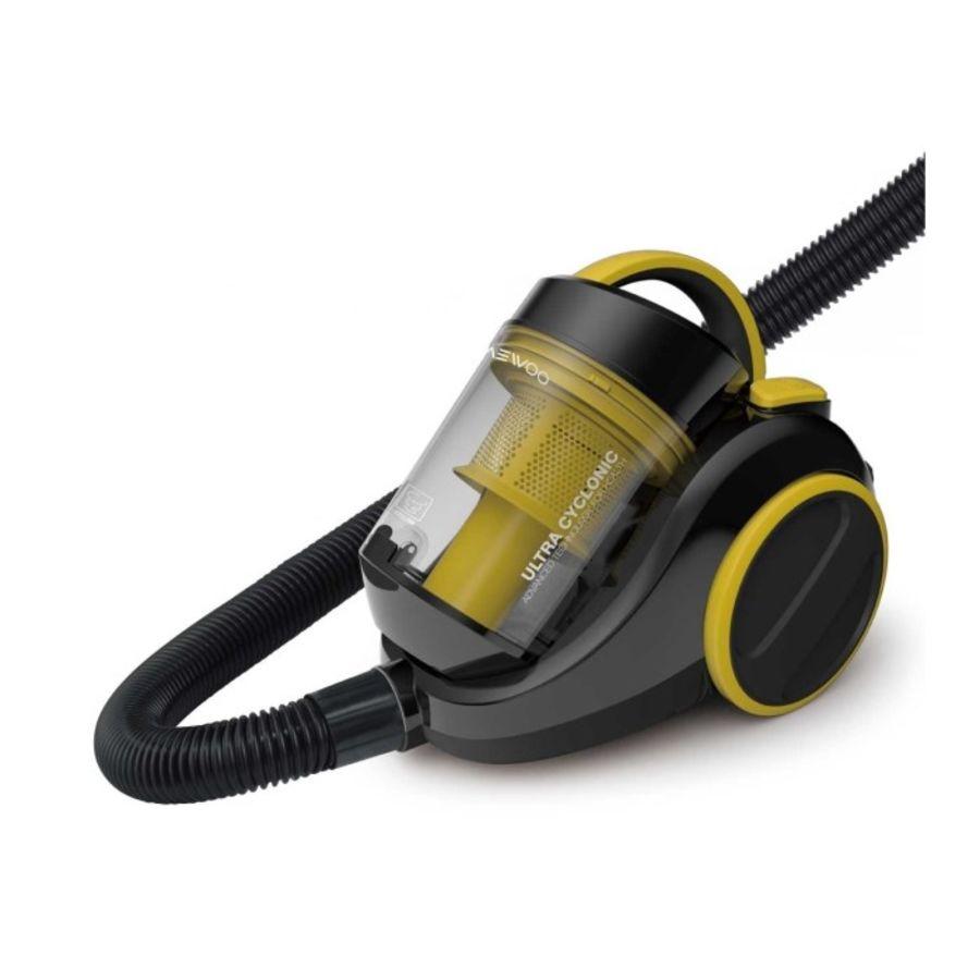 Daewoo 700 Watt Vacuum Cleaner RCC11CY