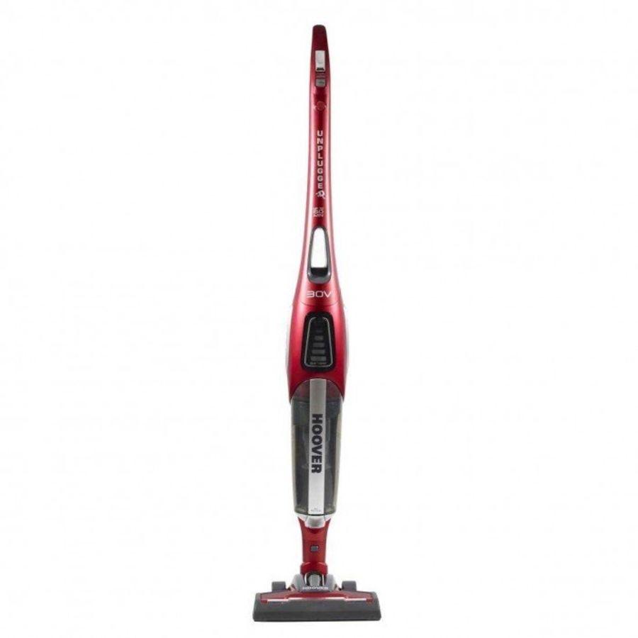 Hoover Cordless Stick Vacuum Cleaner HVRUNP300RA