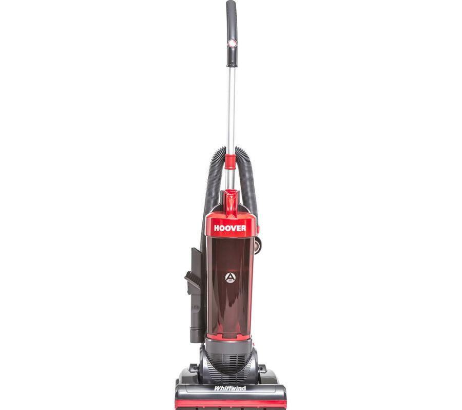 Hoover Whirlwind Upright 750 Watt Bagless Vacuum Cleaner WR71 WR01001
