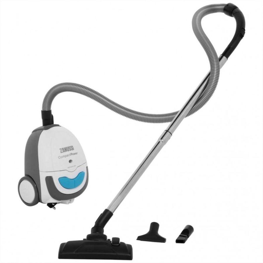 Zanussi 1400W Cyclinder Vacuum Cleaner ZAN3002EL