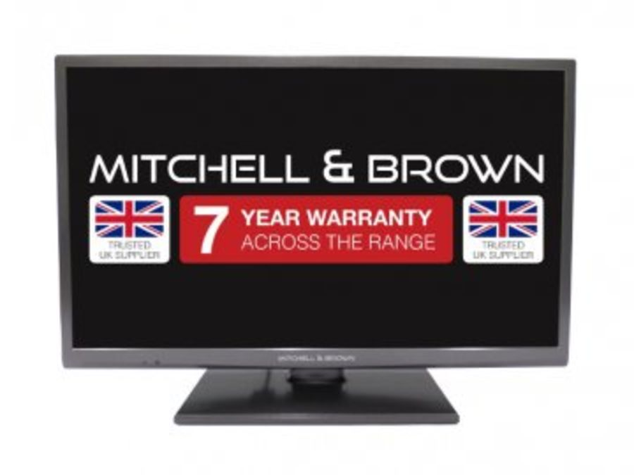 Mitchell & Brown TV JB-281811FSM