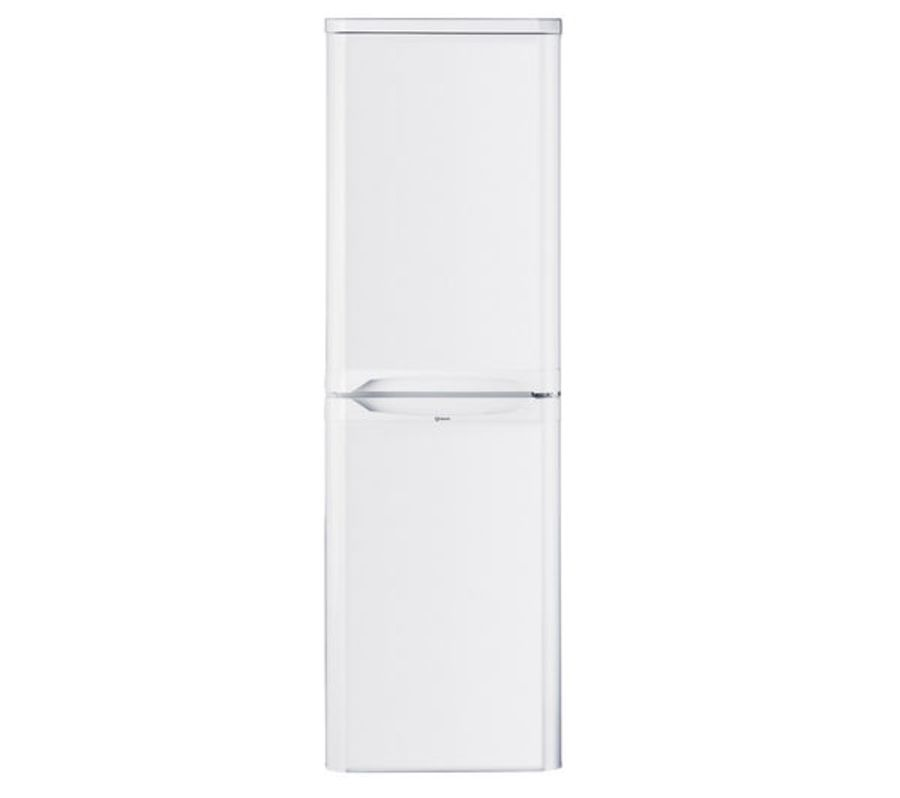 Indesit Fridge Freezer CAA55NF