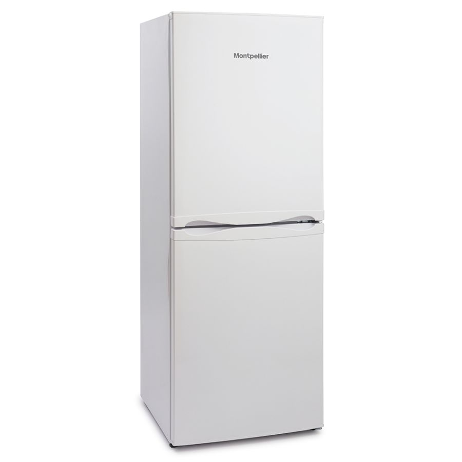 Montpellier Fridge Freezer MFF152W