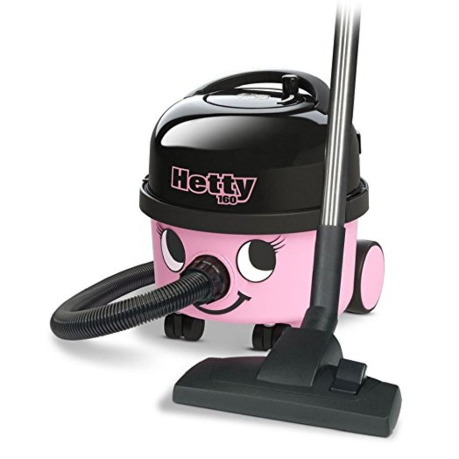 Numatic Cylinder 620 Watt Vacuum Cleaner 'Hetty' HET160-11