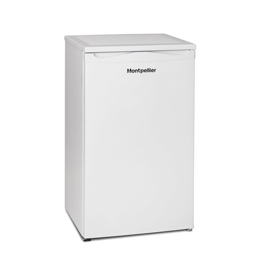 Montpellier Under Counter Freezer MZF48W