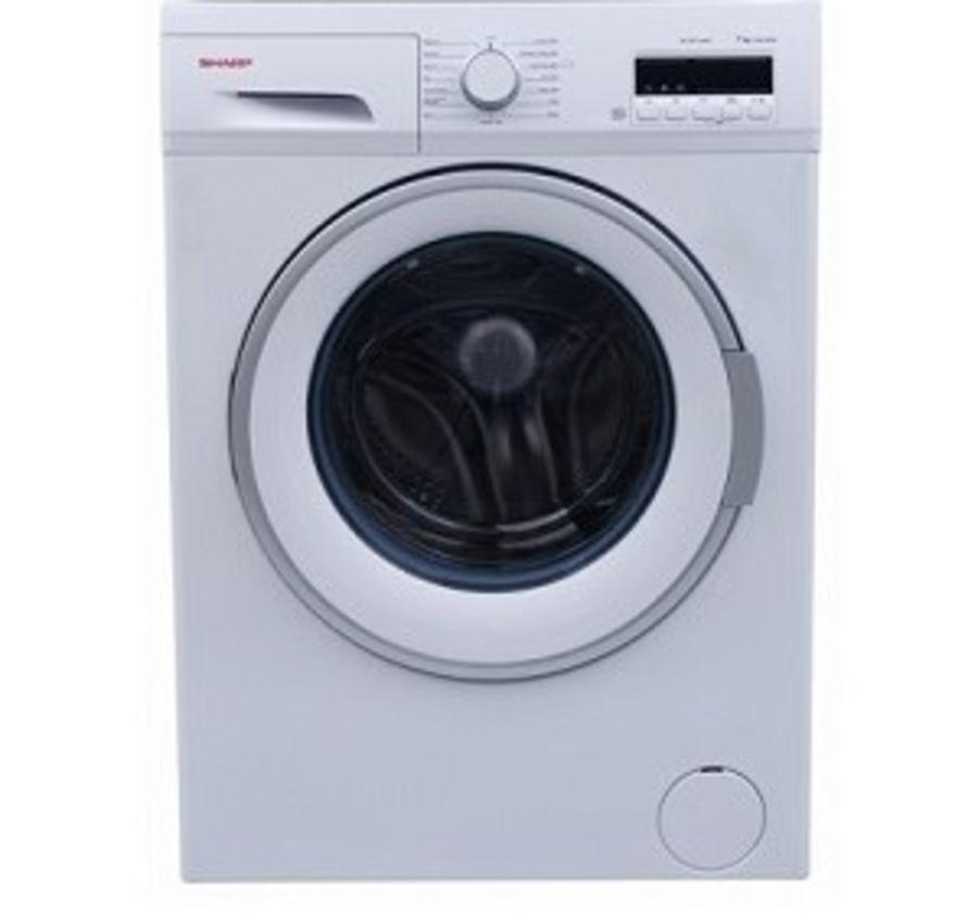 Sharp Washing Machine ESGL74W