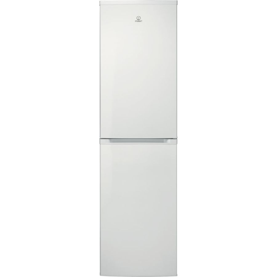 Indesit Frost Free Fridge Freezer CVTAA55NF