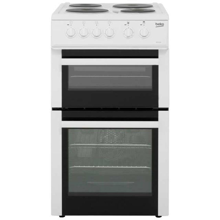 Beko Electric Cooker BS530W