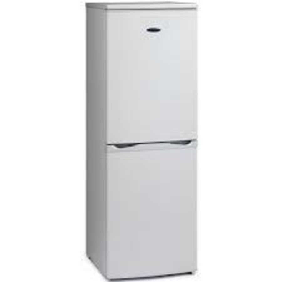 Iceking Fridge Freezer IK9055AP2