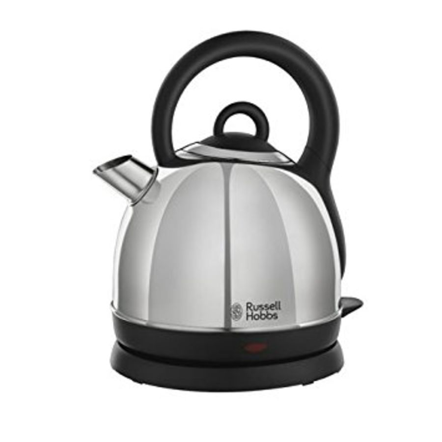 Russell Hobbs Polished Stainless Steel Dome Kettle 19191