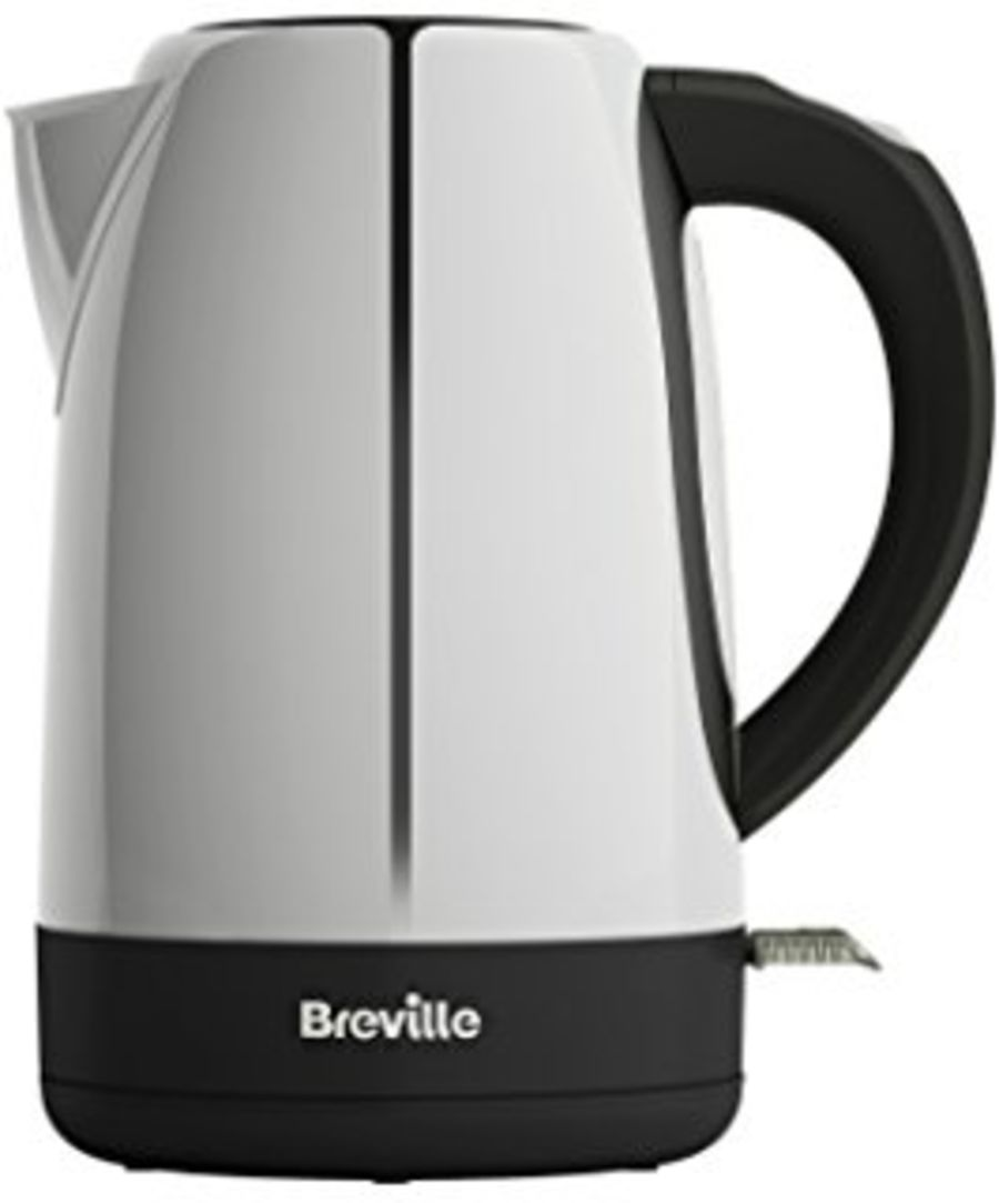 Breville 1.7 Litre Polished Stainless Steel Jug Kettle VKJ953