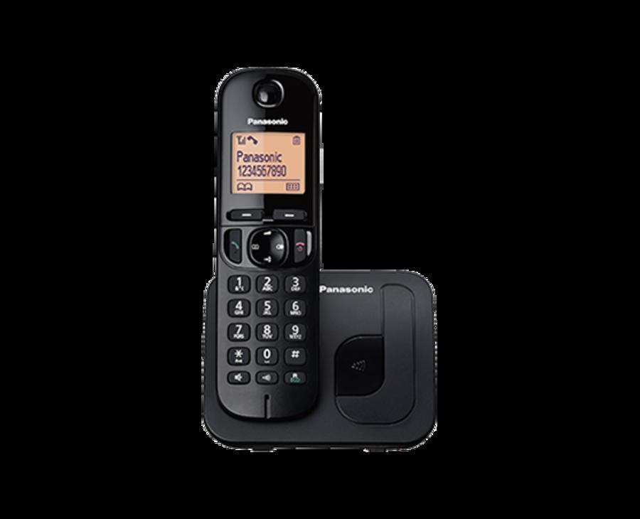 Panasonic Single Telephone KX-TGC210