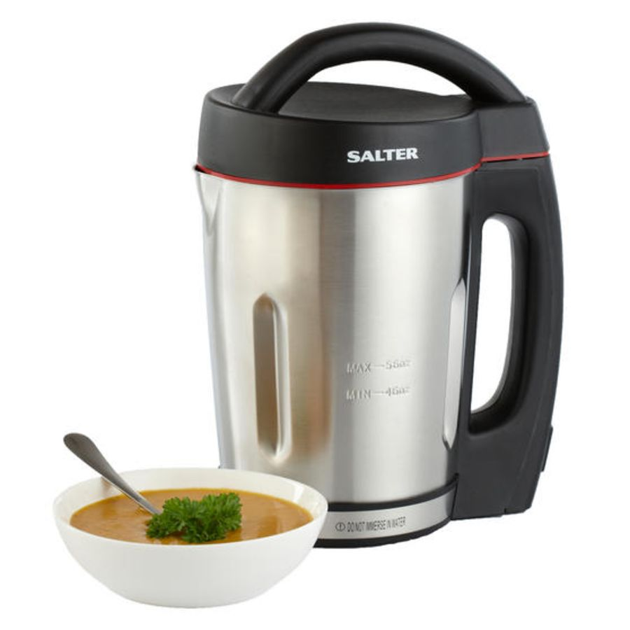 Salter Electric Soup Maker EK1548
