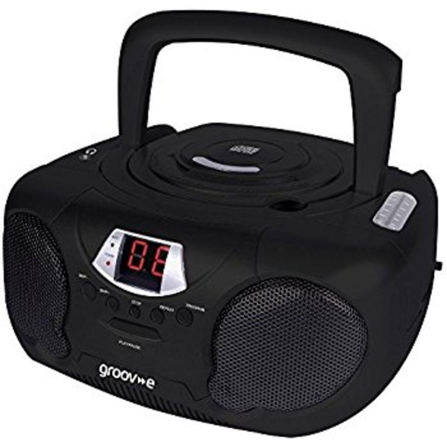 Groove CD/Radio GV-PS713