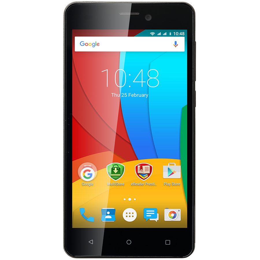 Prestigio Muze A5 Mobile Phone PSP5502