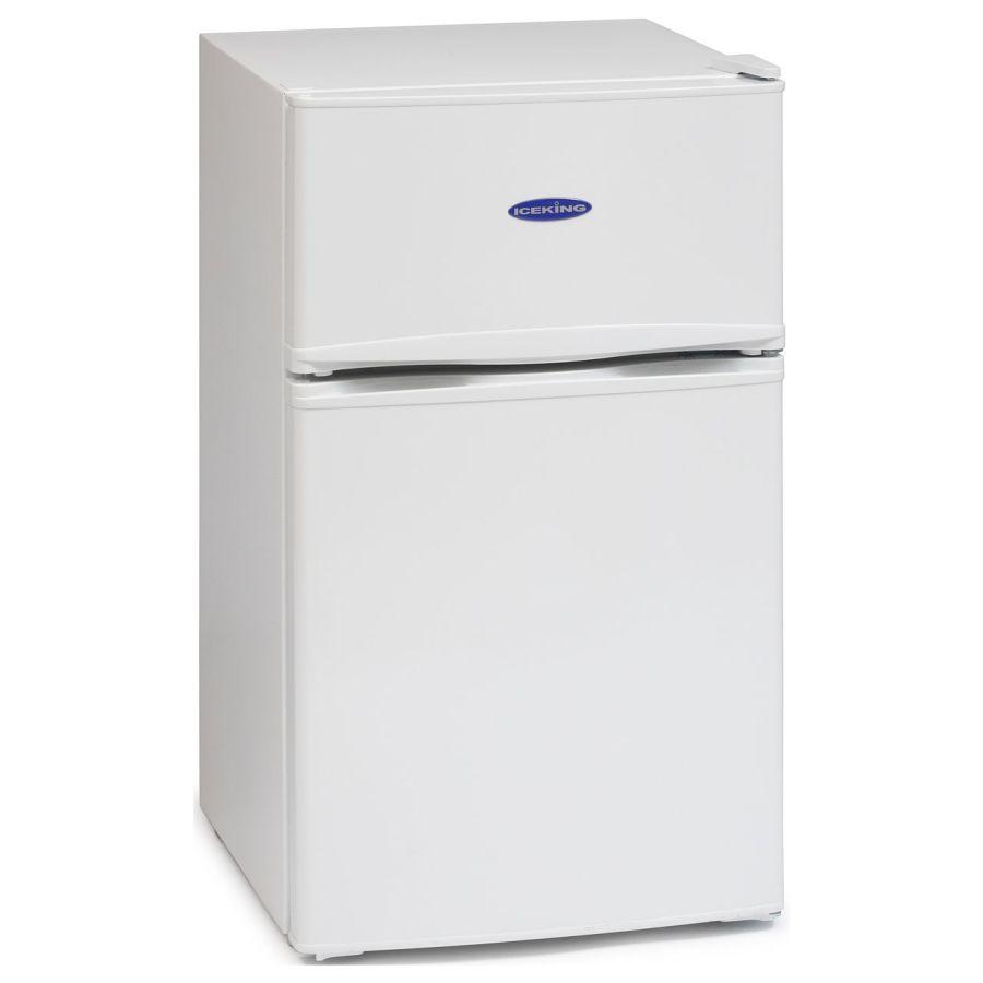 Iceking Fridge Freezer IK2022AP2