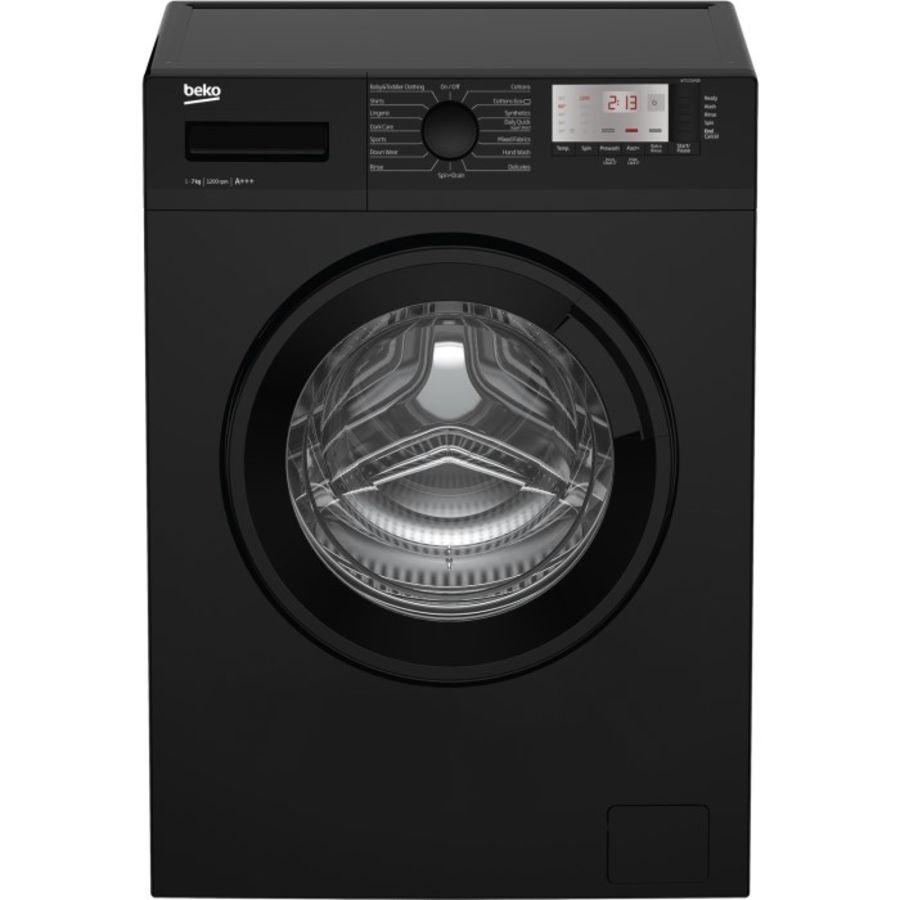 Beko Washing Machine WTG721M1B