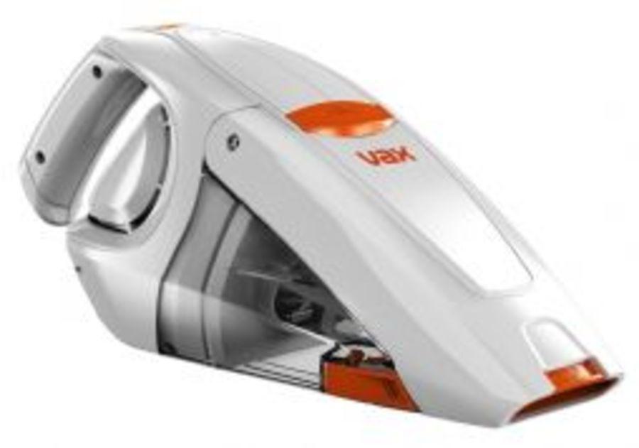 VAX GATOR 10.8V HANDHELD VACUUM