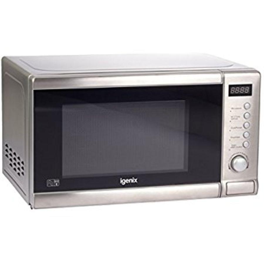 Igenix 20 Litre 800 Watt Digital Microwave Oven IG2060