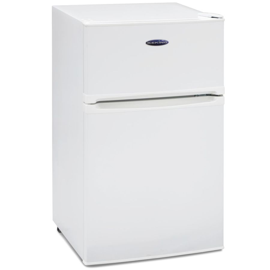 Iceking IK2022AP2 Under Counter Fridge Freezer