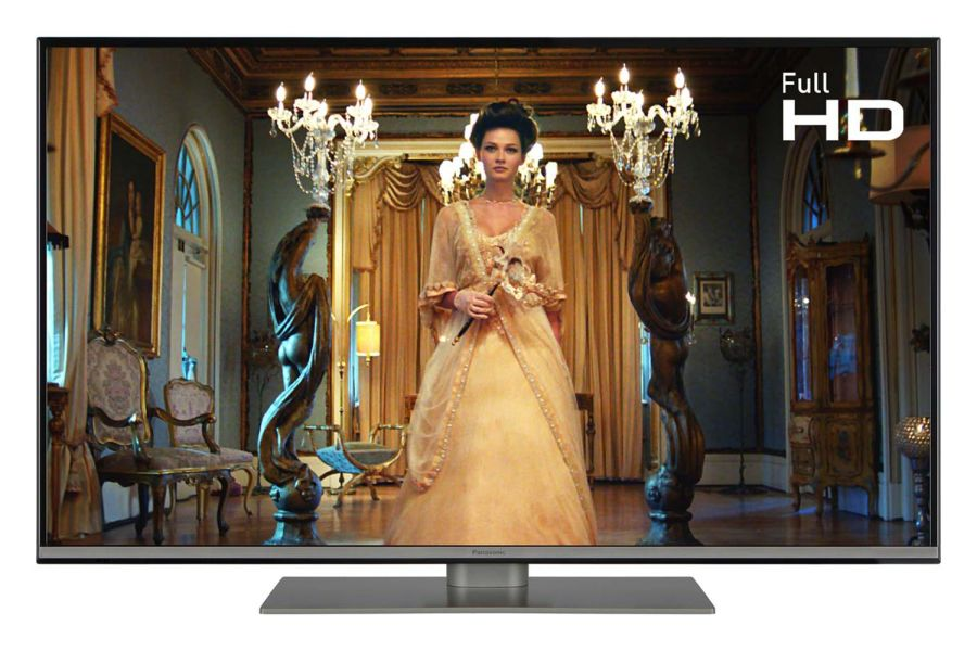 *Panasonic 43 inch smart HD TV TX-43FS352B